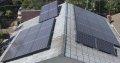 太陽電池を使った無停電電源(サーバー用) 奮闘記